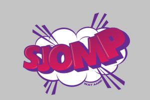 sjomp-sticker