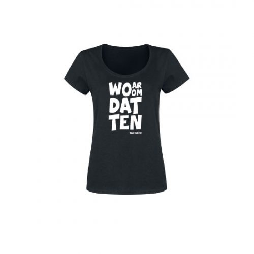 Shirt-Site-Woarom-datten-Woman
